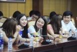 Sao Mai 2015 được tổ chức tại Quần thể du lịch FLC Sầm Sơn
