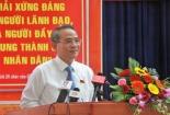 Đà Nẵng sẽ kiện toàn HĐND thành phố trong kỳ họp tới
