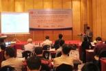 KOICA hiến kế nâng tốc độ chạy tàu của đường sắt Việt Nam