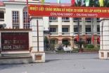 Cả nhà làm quan huyện ở Hải Dương: Lập tổ công tác kiểm tra