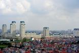 Đề nghị không xây mới chung cư cao tầng trong nội đô Hà Nội