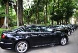 Sỹ quan hàm Thượng tướng được dùng xe ô tô tối đa 1,1 tỷ