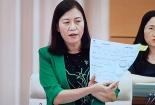 ĐBQH hỏi Bộ trưởng Nhạ:Vì sao 1 triệu SGK năm sau không dùng được?