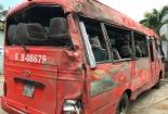 Khởi tố tài xế xe khách gây tai nạn khiến 12 người thương vong