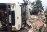 Khởi tố lái xe gây TNGT khiến nữ phóng viên tử vong