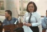Luật sư bà Phấn công bố băng ghi âm có đúng luật?