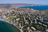 Nga tức giận Ukraine vì doạ cắt nguồn nước tới Crimea