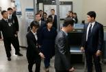 Cận cảnh cuộc sống trong tù của cựu Tổng thống Hàn Quốc Park Geun-hye