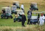 Mỹ đốt 1,5 tỉ VNĐ cho 2 đêm Trump ở khu nghỉ dưỡng Scotland