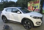 Hyundai Tucson CKD 2017 lắp ráp tại Việt Nam lộ giá bán