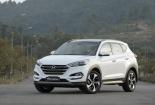 Những mẫu SUV tốt nhất hiện nay có giá dưới 600 triệu đồng