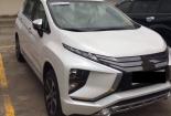 Mitsubishi Xpander sắp ra mắt có đấu lại Toyota Innova?
