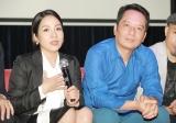Con gái của Mỹ Linh tham gia sản xuất album cho mẹ