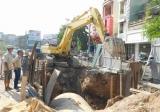 Hà Nội: Không cấp phép thi công đào đường trong dịp 2/9