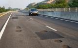 Cao tốc Đà Nẵng-Quảng Ngãi hư hỏng: Kiểm điểm nhiều cá nhân, tập thể