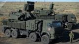 Nga tiết lộ những vũ khí giá trị nhất tại Syria