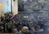 Video: Philippines dùng không quân diệt phiến quân Maute