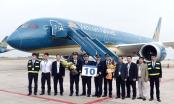 Vietnam Airlines đề xuất tăng vốn, mua tàu bay khủng