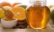 Người béo phì nên dùng ít mật ong khi điều trị viêm họng