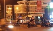 Nguy hiểm rình rập vòng xuyến cột đồng hồ TP Hạ Long