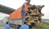 Nam Định: Phạt mạnh chủ xe có xe vi phạm tải trọng