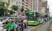 Nhan nhản lấn làn buýt nhanh BRT, CSGT nói gì?