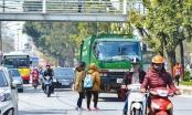 Quên phạt người đi bộ vi phạm giao thông?