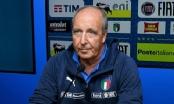 Italia bị loại HLV Ventura nhất quyết không từ chức