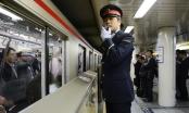 Nguyên tắc đúng giờ của đường sắt Nhật Bản