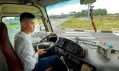 Cần chương trình đào tạo riêng lái xe khách