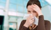 Chưa có máy nào chữa được bệnh viêm mũi dị ứng
