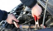 Bình ắc quy ô tô thường xuyên hết điện, phải làm sao?