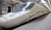 Đường sắt tốc độ cao Mecca-Medina trị giá tỉ đô sắp hoạt động