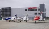 Honda sẽ bán máy bay thương gia tại Nhật vào năm 2019