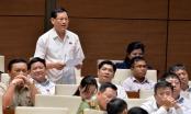 Phong tướng giám đốc công an tỉnh: Trong ngành ủng hộ, ngoài ngành lo