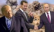 """Mỹ buông bỏ, có thể """"bán đứt"""" Syria cho Nga?"""