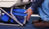 Hãng hàng không lớn nhất thế giới nới quy định hành lý xách tay