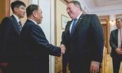 Hé lộ đề xuất của Ngoại trưởng Mỹ với Triều Tiên về hạt nhân