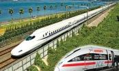 Nghiên cứu kỹ công nghệ đường sắt tốc độ cao Bắc - Nam