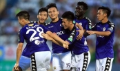 Chỉ 5 CLB ở V-League đạt chuẩn châu Á