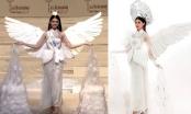 NTK bức xúc vì Thùy Dung không đội mấn ở Miss International 2017