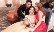Phi Thanh Vân bất ngờ đăng quang Hoa hậu ở Mỹ