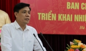 Đảng bộ Bộ GTVT chỉ đạo thực hiện nhiều nhiệm vụ cuối năm