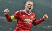 Đội bóng Trung Quốc quay lại hỏi mua Rooney