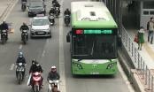 Hà Nội lắp loa tuyên truyền về buýt nhanh BRT