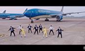 """Phi công, tiếp viên Vietnam Airlines gây bất ngờ trong """"Bay lên Việt Nam"""""""