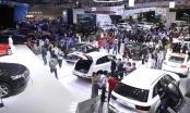 Triển lãm ô tô quốc tế đón 121 nghìn khách thăm quan