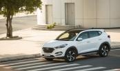 Soi chi tiết mẫu Hyundai Tucson vừa giảm giá khủng
