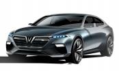Vinfast sẽ ra mắt ô tô mua bản quyền BMW vào tháng 12/2018