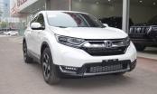 Showroom bán tháo Honda CR-V khi biết xe mới sắp về